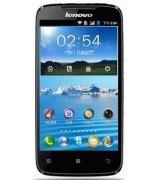 Lenovo A375e GSM+CDMA Black EU