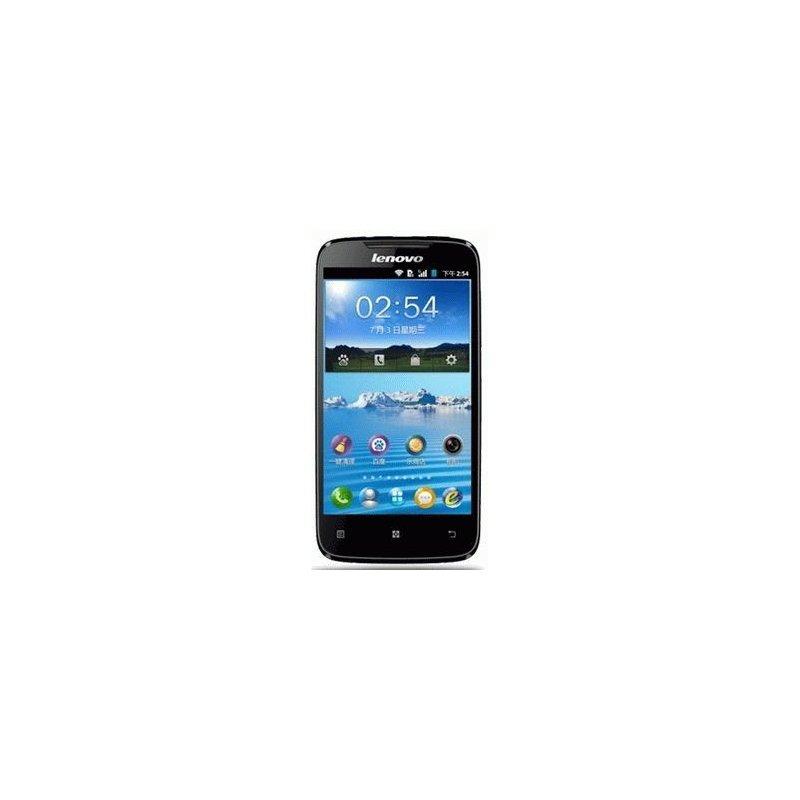 Lenovo A375e GSM+CDMA Black