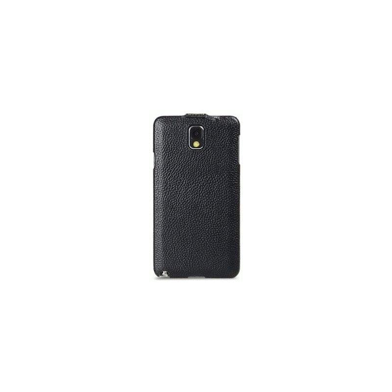 Кожаный чехол Melkco (JT) для Samsung Galaxy Note 3 N9000 Black