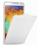Кожаный чехол Melkco (JT) для Samsung Galaxy Note 3 N9000 White