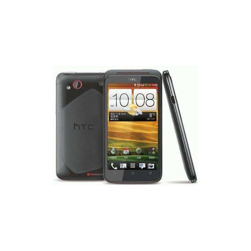 HTC Proto T329d GSM+CDMA Gray