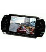Sony PSP 3008 Black