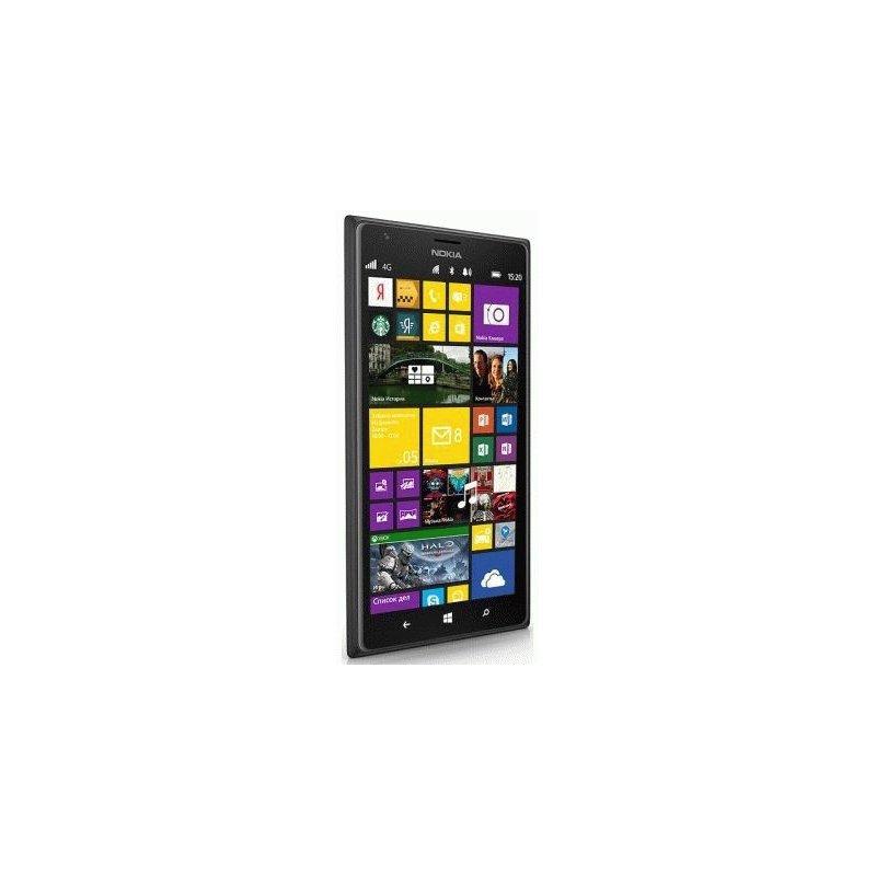 Nokia Lumia 1520 Black