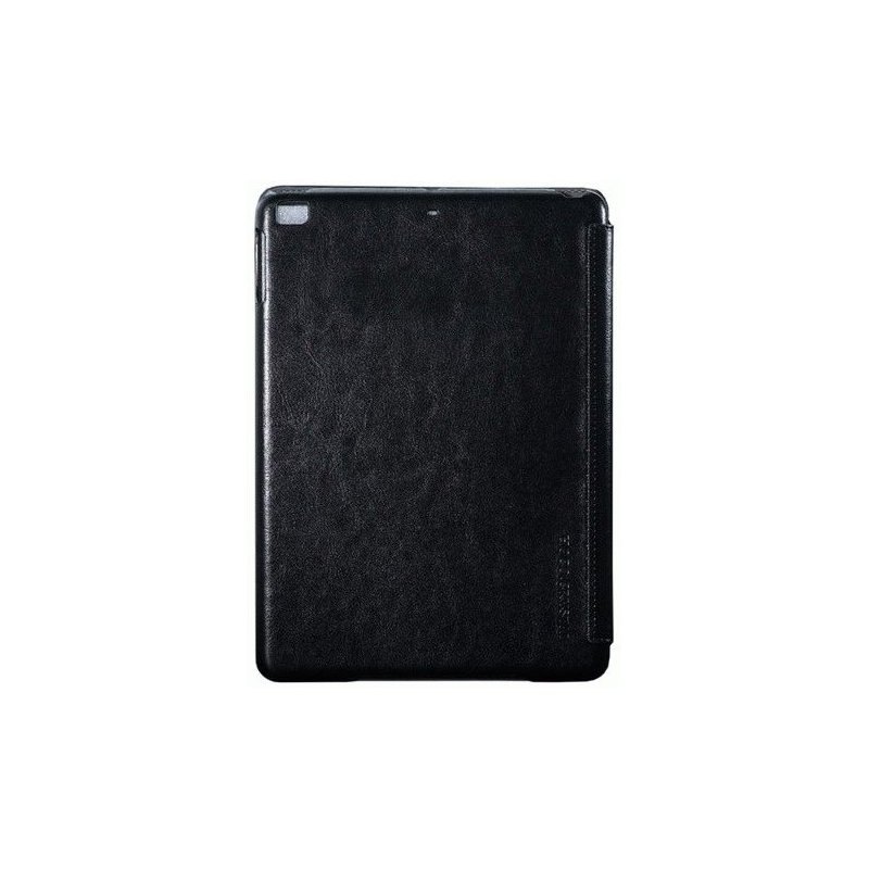 Кожаный чехол Hoco для Apple iPad Air Black