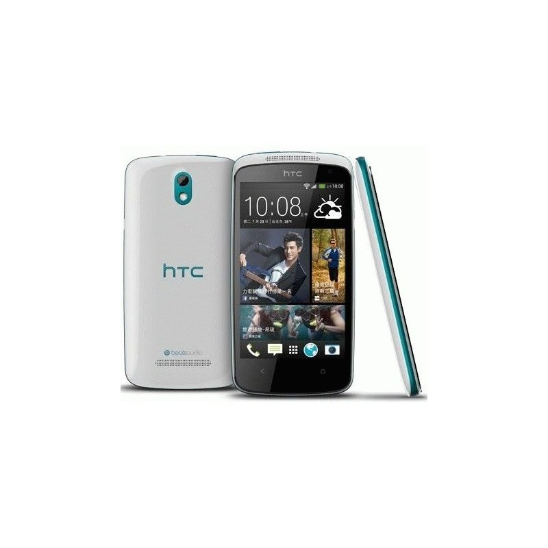 HTC Desire 500 Glacier Blue