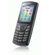Samsung E2152 Duos Lite Black