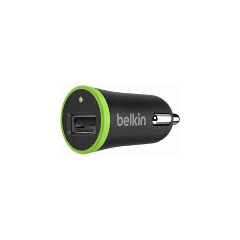 Автомобильное зарядное устройство Belkin F8J051qe для Apple iPhone/IPad