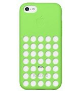 Чехол Apple iPhone 5c Case Green (MF037ZM/A)