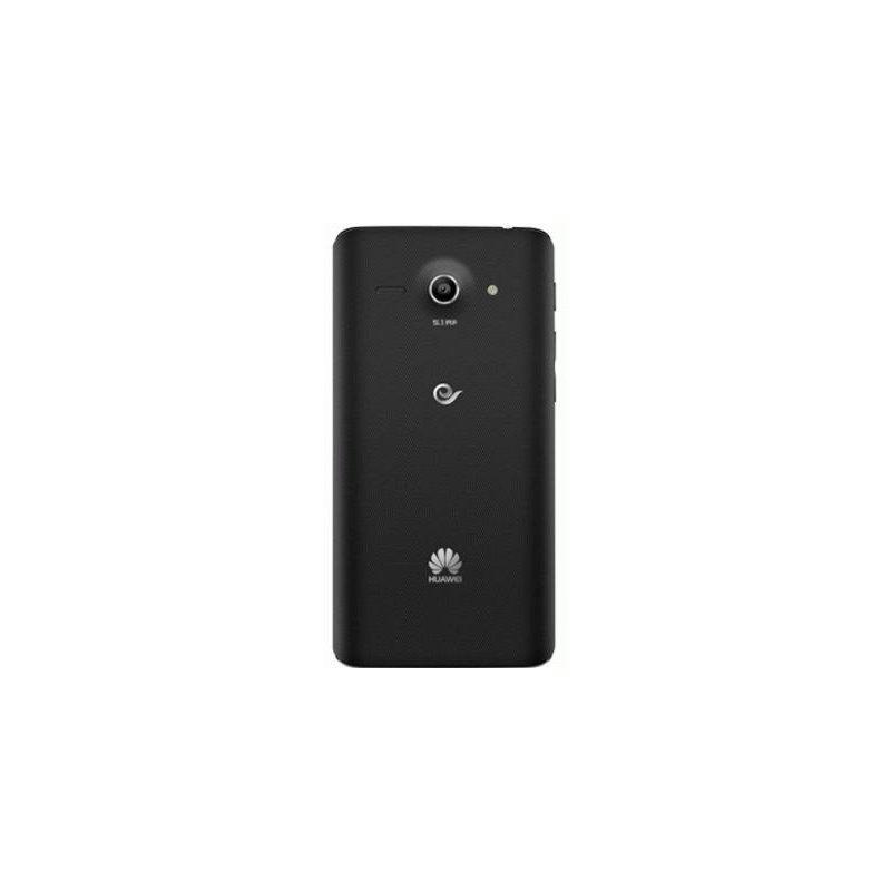Huawei  C8813d GSM+CDMA Black