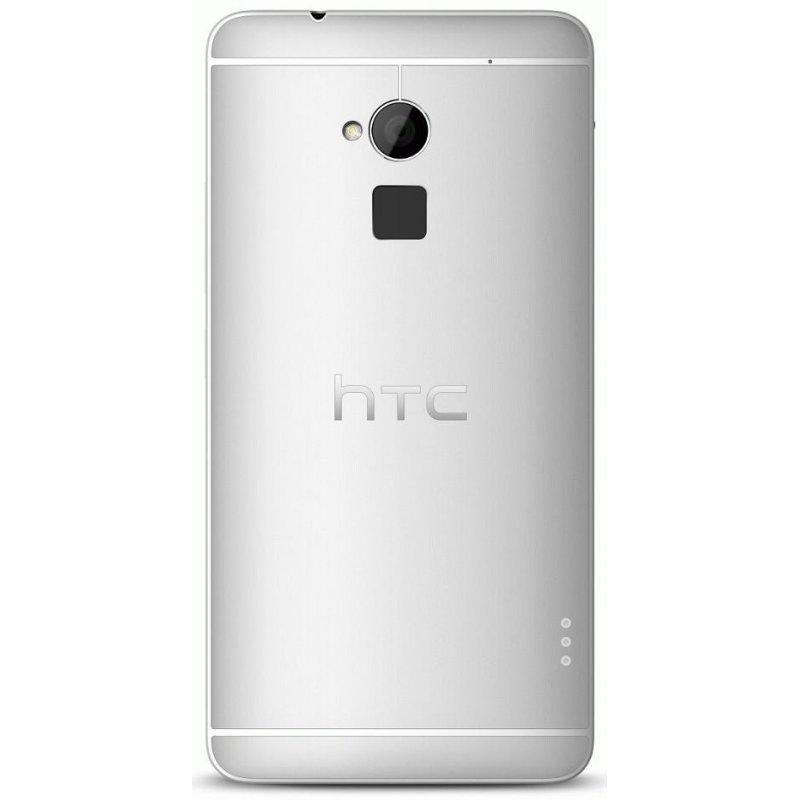 HTC One Max 809d GSM+CDMA Silver