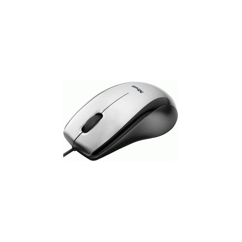 Мышь компьютерная Trust Optical Mouse MI-2225F PS/2