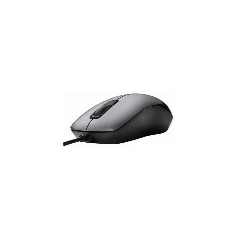 Мышь компьютерная Trust Evano Compact Mouse USB