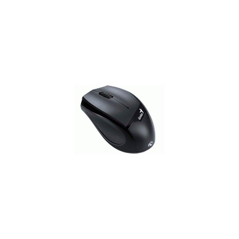 Мышь компьютерная Genius DX-7010 BlueEye Black