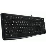 Клавиатура Logitech Keyboard K120 EOM