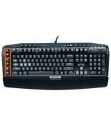 Клавиатура Logitech G710 + Mechanical Gaming