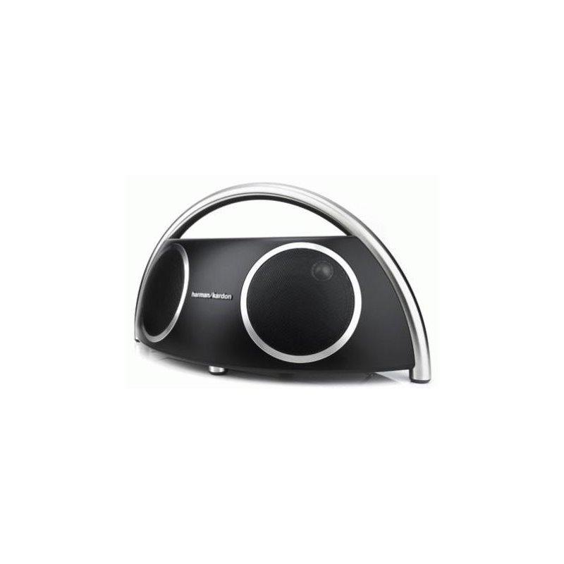 Акустическая система Harman Kardon Go+Play Wireless Black