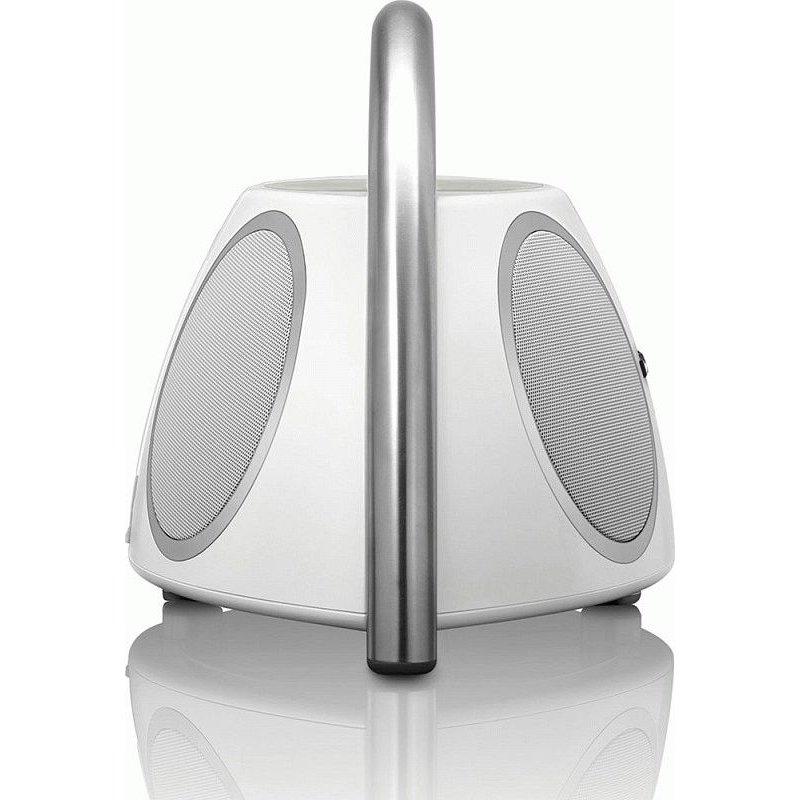 Акустическая система Harman Kardon Go+Play Wireless White