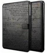 Zenus Masstige Lettering Diary Series для Samsung Galaxy Note 10.1 P6000/P6010 Black