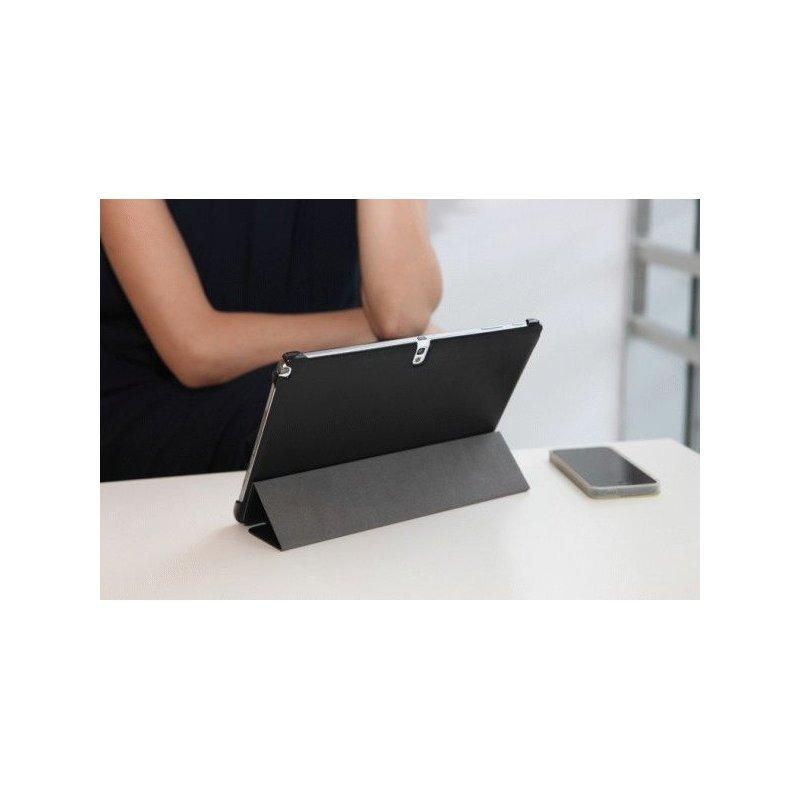 Чехол Rock Elegant Series для Samsung Galaxy Note 10.1 P6000/P6010 Black