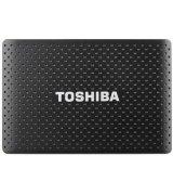 Toshiba 1TB STOR.E Partner (PA4282E-1HJ0) Black