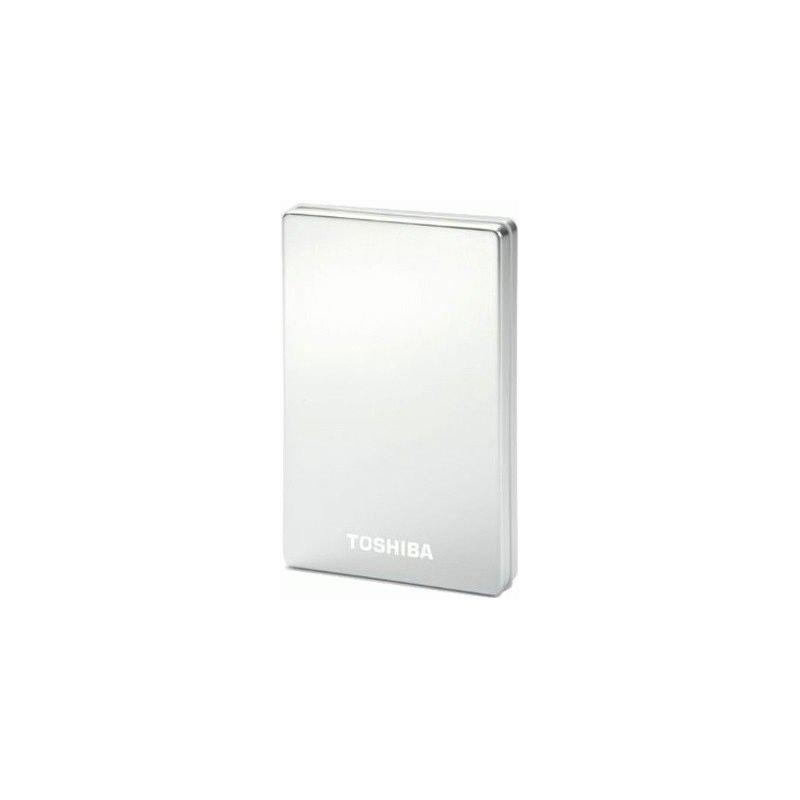 Toshiba STOR.E ALU 2S 1TB (PA4239E-1HJ0) Silver