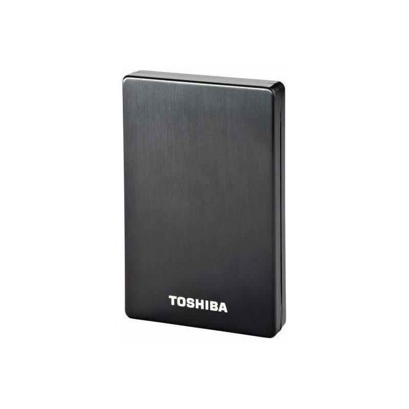 Toshiba STOR.E ALU 2S 1TB (PA4265E-1HJ0) Black