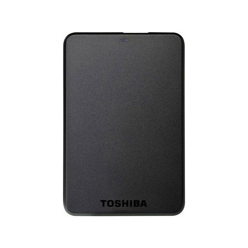 Toshiba STOR.E Basics 1TB (HDTB110EK3BA) Black
