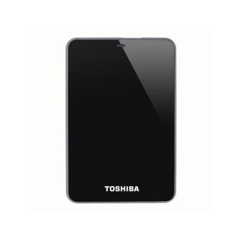 Toshiba STOR.E Canvio 1TB (HDTC710EK3AA) Black