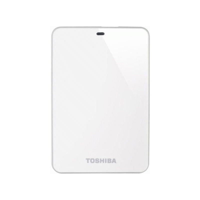 Toshiba STOR.E Canvio 1TB (HDTC710EW3AA) White