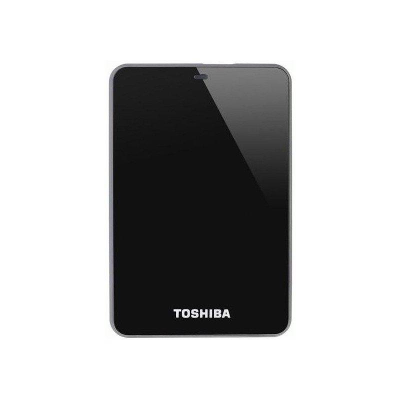 Toshiba STOR.E Canvio 500GB (HDTC705EK3AA) Black