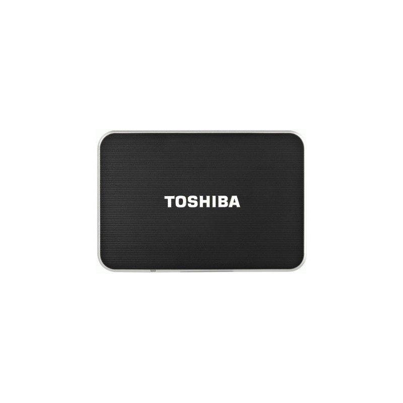 Toshiba STOR.E Edition 1TB (PX1804E-1J0K) Black