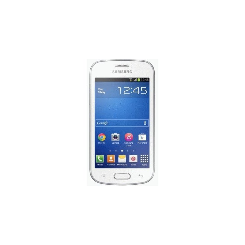 Samsung Galaxy Trend S7390 Ceramic White