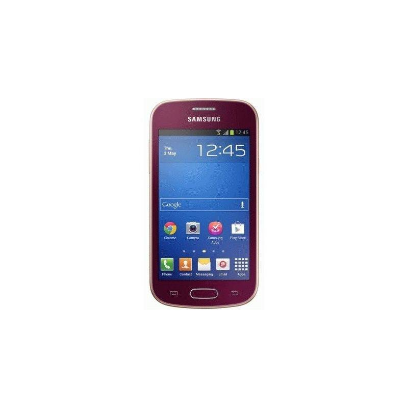 Samsung Galaxy Trend S7390 Wine Red