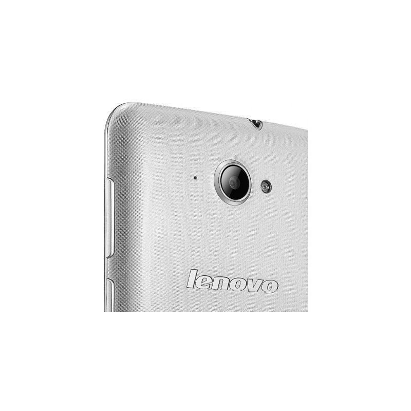 Lenovo S930 Silver