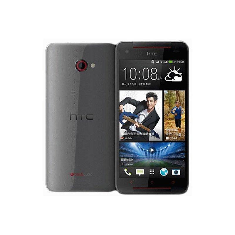 HTC Butterfly S919d GSM+CDMA Black