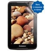 Защитная плёнка для Lenovo A1000 глянцевая