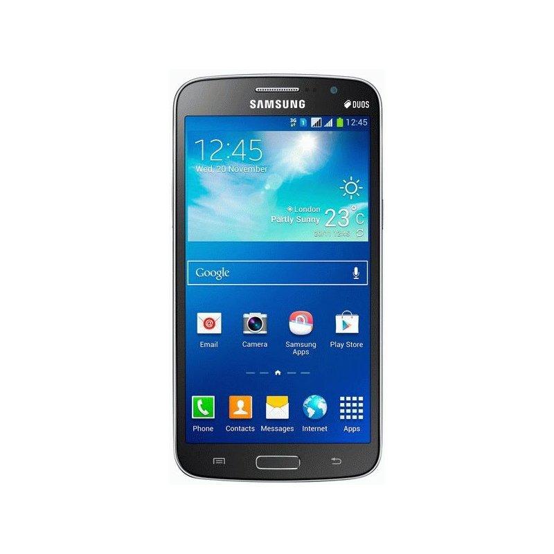 Samsung Galaxy Grand 2 Duos G7102 Black