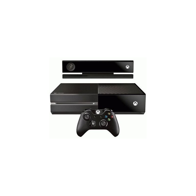 Microsoft Xbox ONE + Kinect 2 + Ведьмак 3 + Dance Central Spotlight