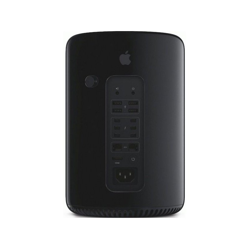 Apple Mac Pro (MD878)