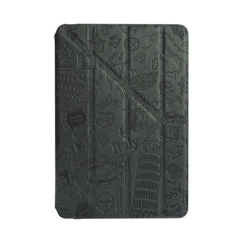 Чехол Ozaki O!coat Travel для iPad mini Rome (OC102RM)
