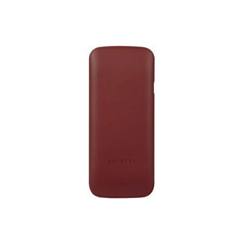 Alcatel One Touch 1010D Dual Sim Deep Red