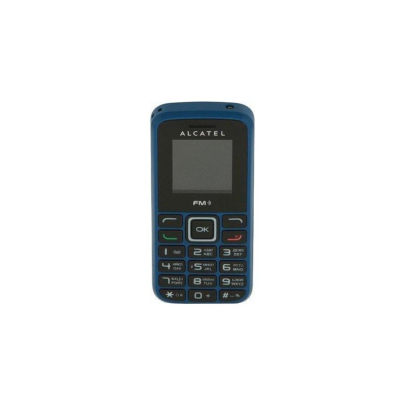 Alcatel One Touch 1010D Dual Sim Night Sky