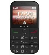 Alcatel One Touch 2000X Black