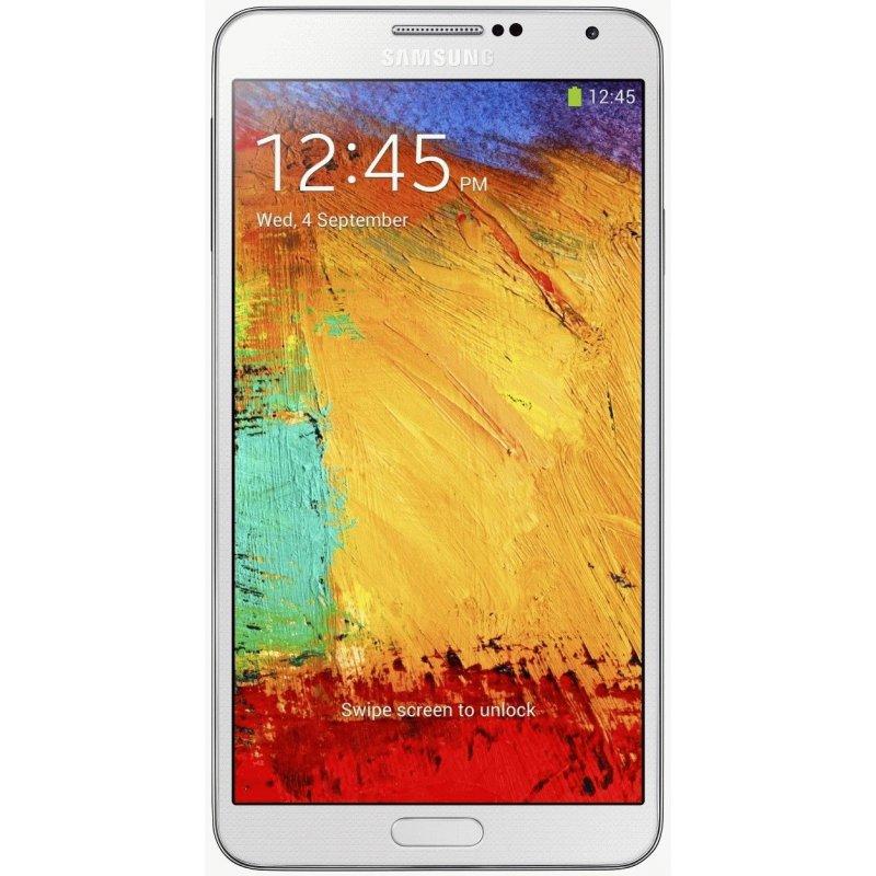 Samsung N900V Note 3 32 Gb GSM+CDMA White