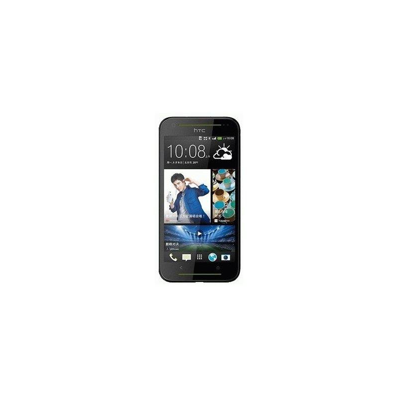 HTC Desire 709d GSM+CDMA Silver