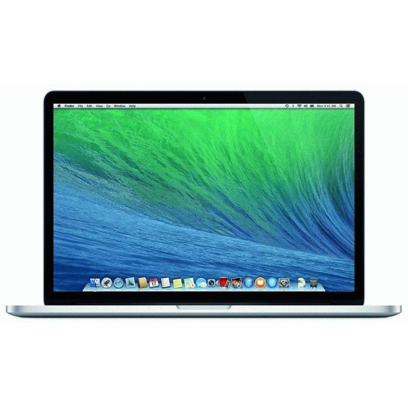 Apple MacBook Pro (Z0QC00027) with Retina Display 2013