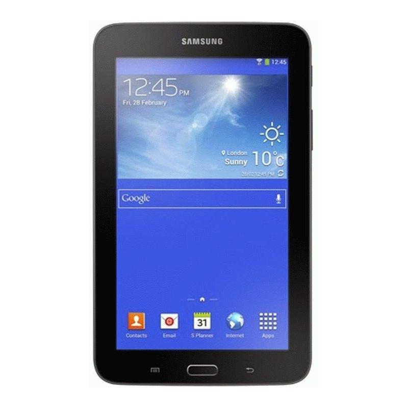 Samsung Galaxy Tab 3 Lite 7.0 T1100 8GB Black (SM-T110NYKASEK)