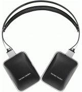 Harman Kardon CL Black CLassic On-Ear Headphones MFI (HAR/KAR-CL)