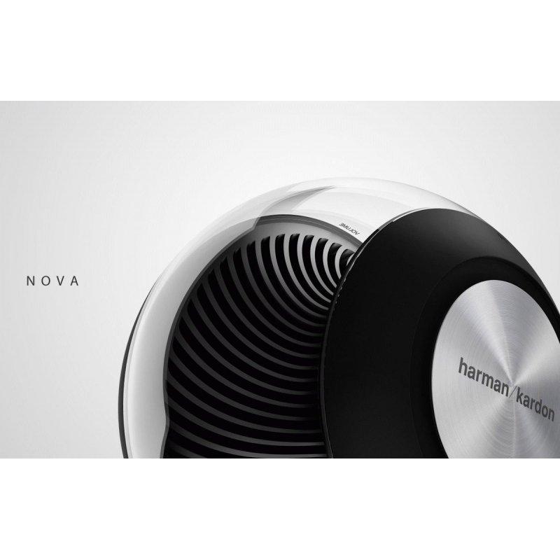 Акустическая система  Harman Kardon 2.0 Wireless Stereo Speaker System Nova Black