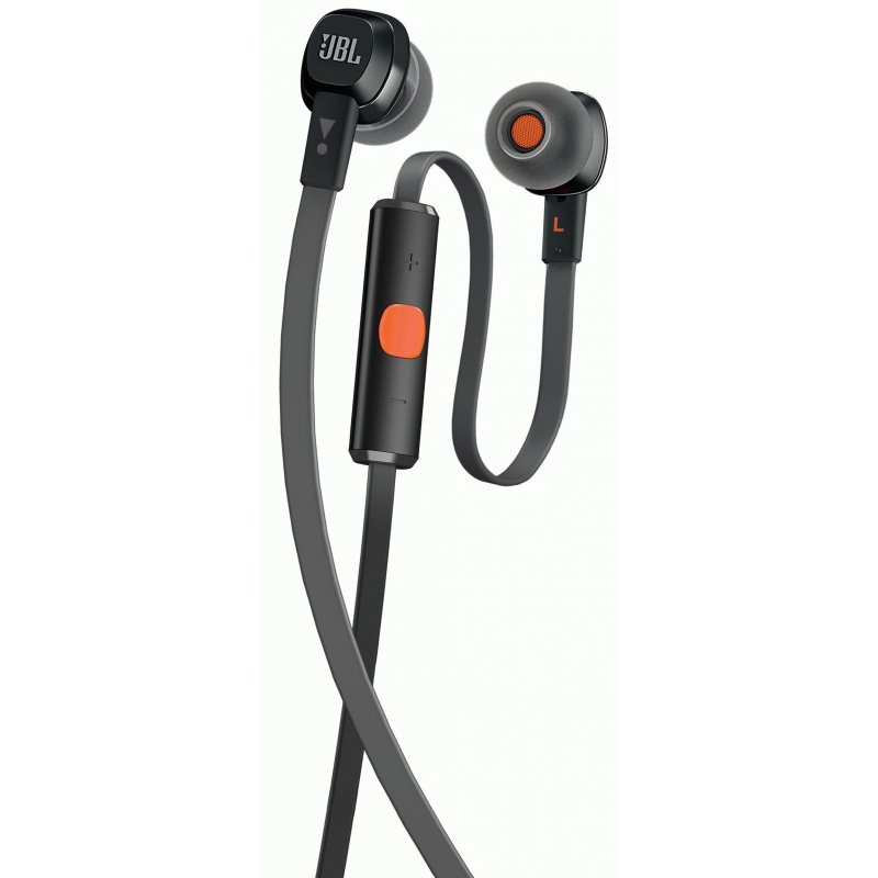 JBL In-Ear Headphone J22i Black (J22I-BLK)